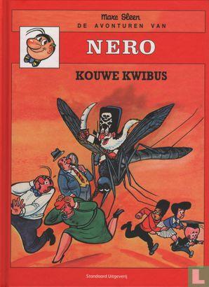 Nibbs & Co - Kouwe Kwibus