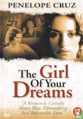 DVD - The Girl Of Your Dreams
