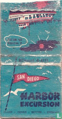 Harbor excursion - Image 1