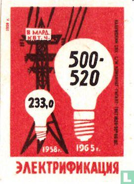 Electriciteit 233 - 500-520