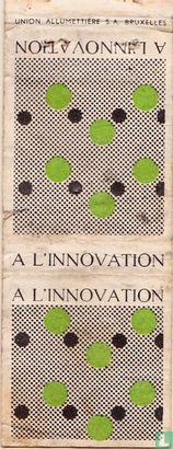 A l'Innovation