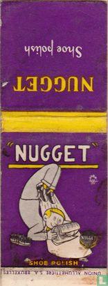 Nugget shoe polish - Image 1