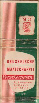 C.B. - Brusselsche Maatschappij