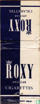 Roxy American Cigarettes - Image 1