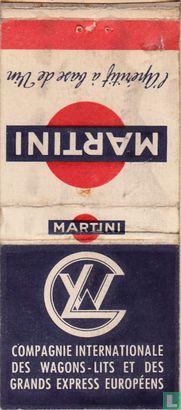Martini - Wagons-Lits - Image 1