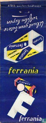 Ferrania - Image 1