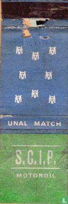 Unal Match -S.C.I.P.