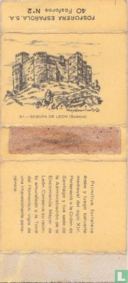 Sezgura de Leon