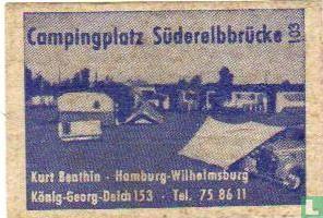 Campingplatz Süderelbrücke