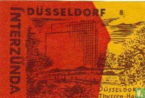Düsseldorf Thyssen Haus - Image 1