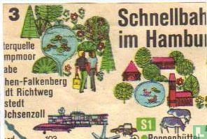 Schnellbah im Hambu - Image 1