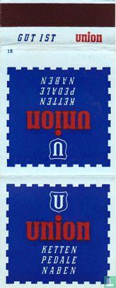 Union - ketten pedale naben - Image 1