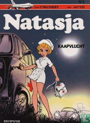 Natasja - Kaapvlucht