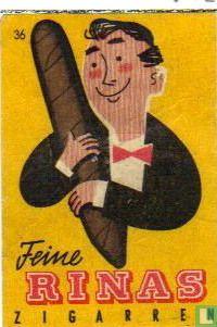 Feine Rinas Zigarren