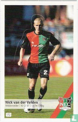 Plus - Nick van der Velden - NEC Nijmegen