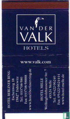 van der Valk - hotels - Image 1