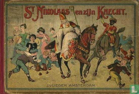 Sinterklaas - St. Nikolaas en zijn Knecht