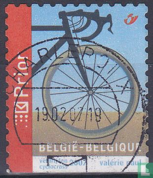 België [BEL] - Sport