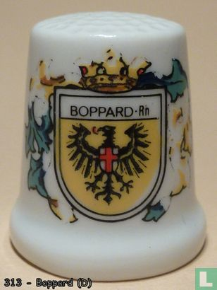 Boppard (D) - Wapen