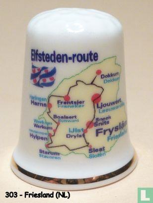 Elfsteden-route (NL)