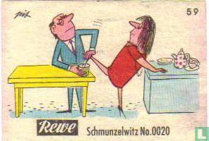 Schmunzelwitz No. 020