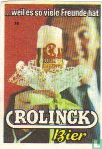 Rolinck...weil es so viele Freunde hat