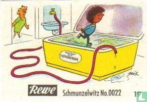 Schmunzelwitz No. 022