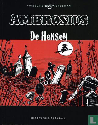 Ambrosius - De heksen