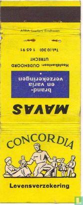 Concordia Levensverzekering - Image 1