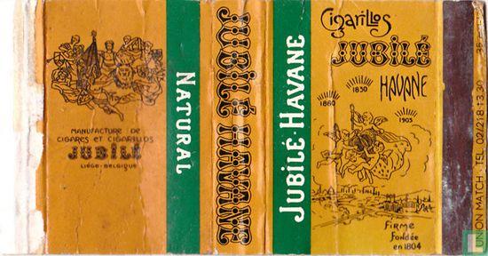 Jubilé Cigarillos Havane