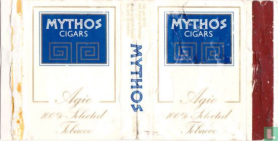 Mythos cigars