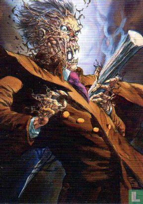 Bernie Wrightson II: More Macabre - Heartbrun