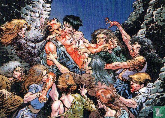 Bernie Wrightson II: More Macabre - Bad Girls