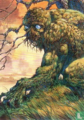 Bernie Wrightson II: More Macabre - Wetlands Sunset