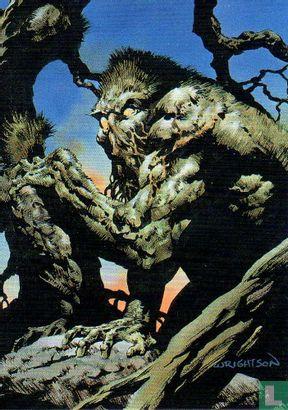 Bernie Wrightson II: More Macabre - Mossum