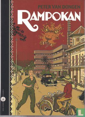 Rampokan - Rampokan