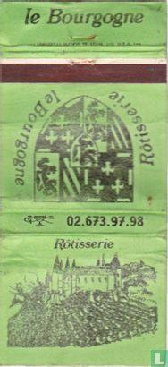 Rotisserie le Bourgogne - Image 1