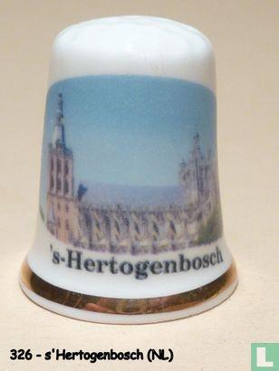 s-Hertogenbosch (NL) - St. Jan