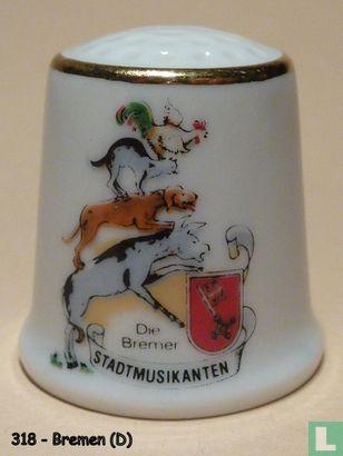 Bremen (D) - Stadmusikanten