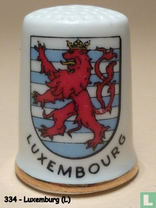 Luxemburg (L) - Wapen