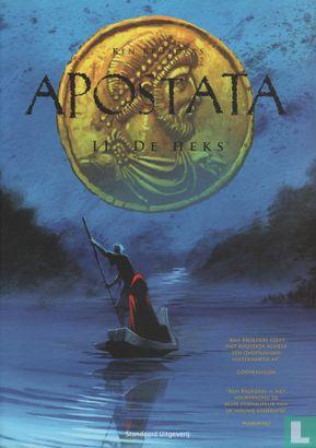 Apostata - De heks