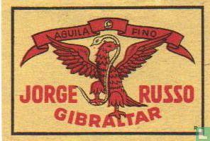 Jorge russo Gibraltar