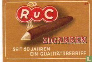 RUC Zigarren