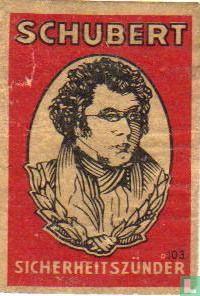 Schubert sicherheitszünder