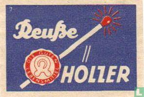 Reusse Holzer