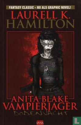 Anita Blake - Anita Blake vampierjager - Dodenjacht