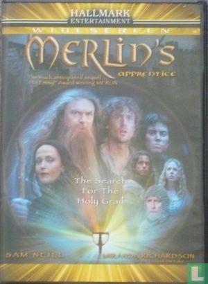 DVD - Merlin's Apprentice