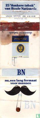 Boule Nationale - BN