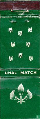 Unal Match