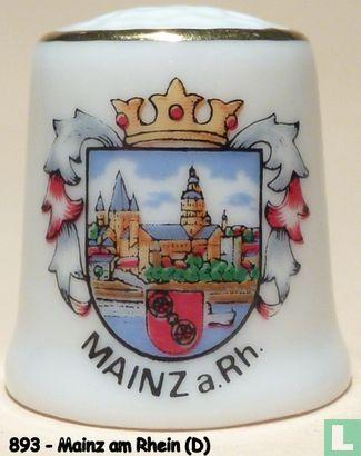 Mainz am Rhein (D)